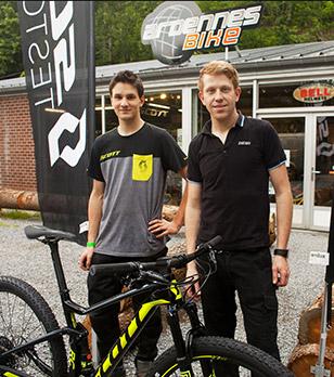 Équipe d'Ardennes Bike